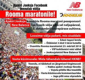 rooma_maraton