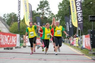 Viking Line Südasuve Maraton stardib juba sel laupäeval  Foto Ain Liiva