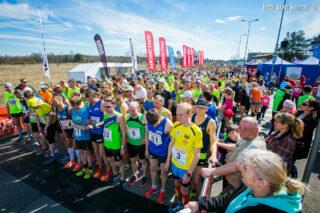 2017. aasta Rapla jooksu start. Foto: Siim Solman