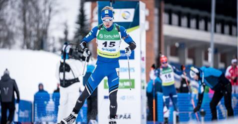 Foto: Estoninan Biathlon Team
