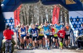 Tallinna Sinilillejooksu start. Foto: Anname Au