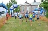 Võidupüha maratoni start. Foto: Elise Saarna