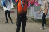 Rait Ratasepp raske katsumuse finišis. Foto: Henri Kiivit
