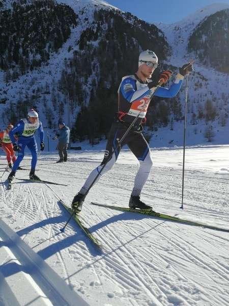 Karl Erik Rabakukk. Foto: Kristjan Koll