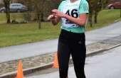 Liis-Grete Arro pani võit hüppama. Foto: erakogu