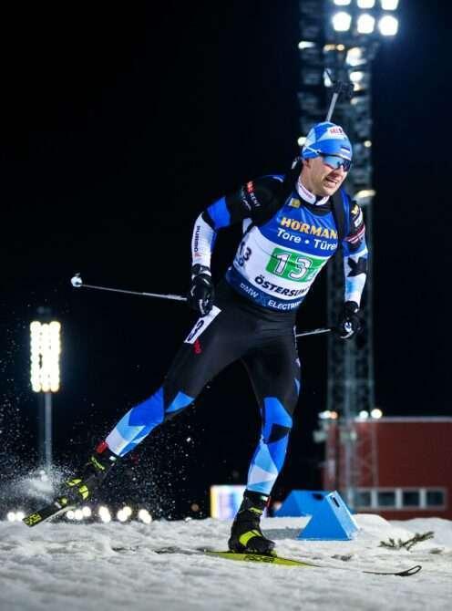 Kalev Ermits. Foto: Jarek Jõepera