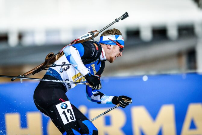 Kristo Siimer. Foto Jarek Jõepera