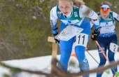 Daisy Kudre. Foto: Eesti Orienreeumisliit