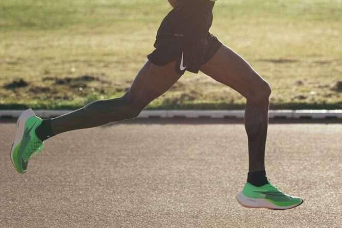 Nike Vaporfly jooksujalatsid