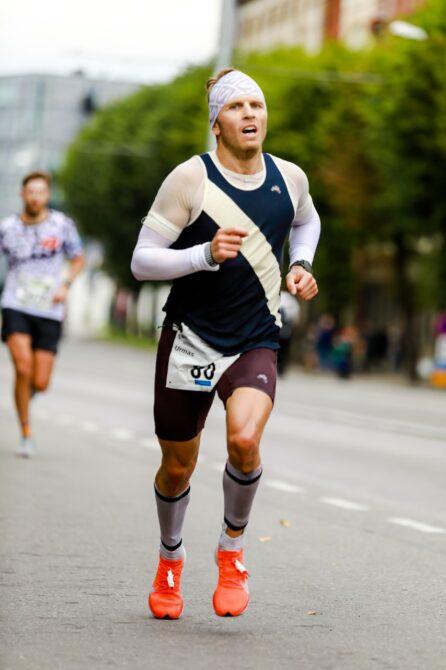 Urmas Peiker. Foto: Krissi Kõrv, sportfoto.com