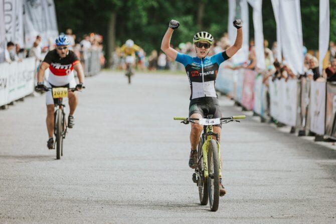 Naiste võitja Mari-Liis Mõttus