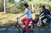 jalgrattaga sõitmine - Jürgen Voolaid - puhkaeestis.ee